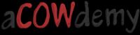 aCOWdemy - ACCA F5 Module