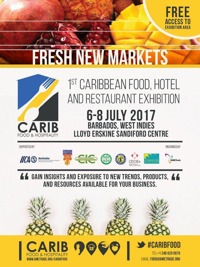 Carib Food & Hospitality Exhibition