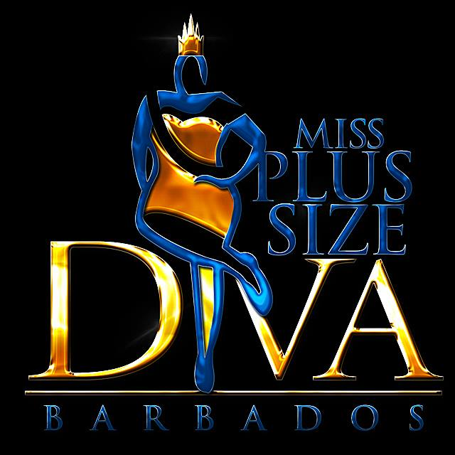 Miss Plus Size Diva Barbados