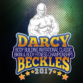 Darcy Beckles Invitational Classic Body Building & Fitness Championships