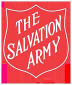 Salvation Army Service