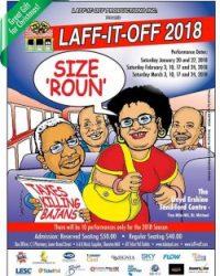 Laff It Off - Sponsor Night