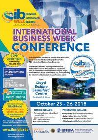 BIBA Conference