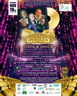 Soca Goes Gold 2