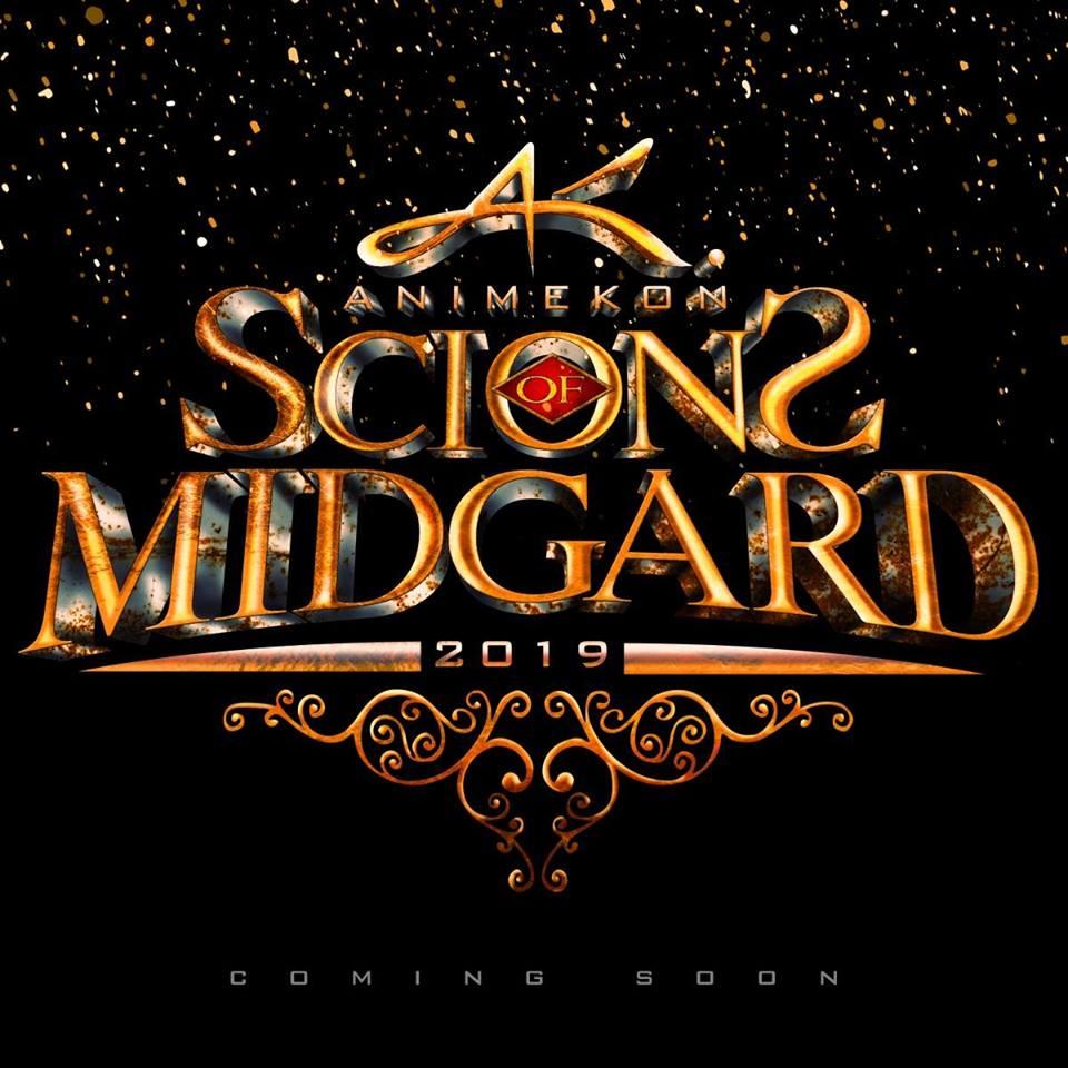 AnimeKon X: Scions of Midgard
