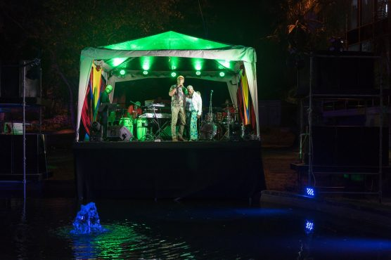 LESC Pondside Jazz (28-Feb-20)